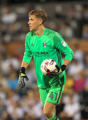 Jesse Joronen