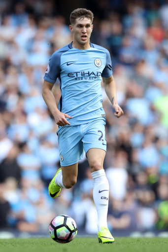 manchester city by