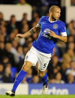 Johnny Heitinga