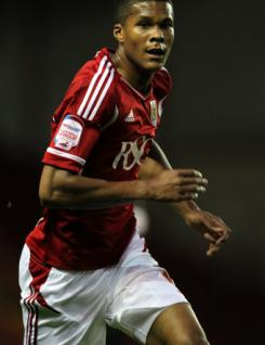 Jordan Spence