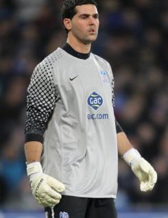Julian Speroni Player Profile