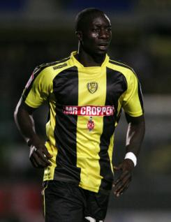 Kevin Amankwaah