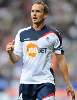 Kevin Davies
