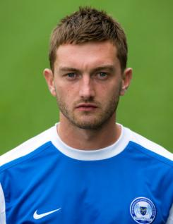 Lee Frecklington Player Profile