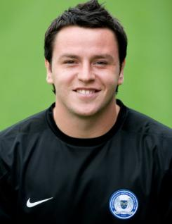 Lee Tomlin