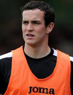 Luke Joyce