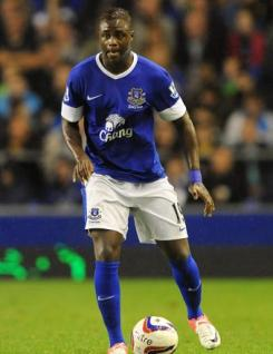 Magaye Gueye Player Profile