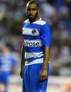 Marcus Williams
