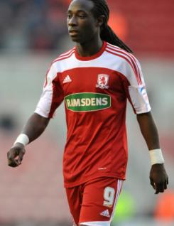 Marvin Emnes Player Profile
