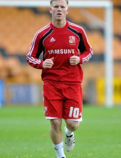 Matt Ritchie