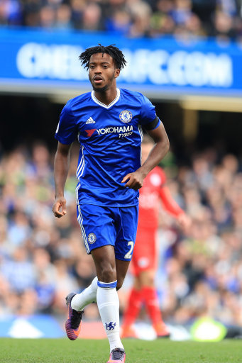 Nathaniel  Chalobah