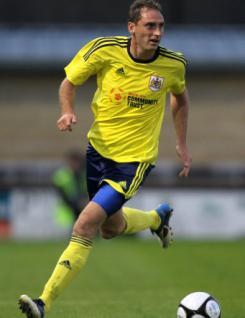 Nicky Hunt