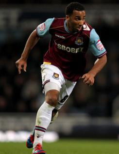 Nicky Maynard