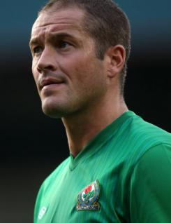 Paul Robinson