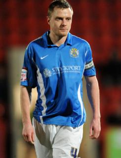 Paul Turnbull