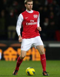 Per Mertesacker
