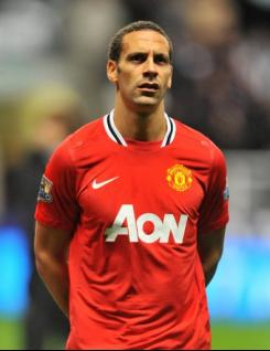 Rio Ferdinand Player Profile