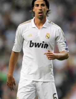 Sami Khedira