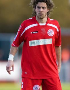 Sergio Raul Torres