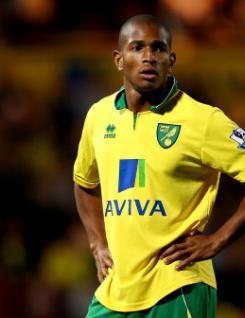 Simeon Jackson
