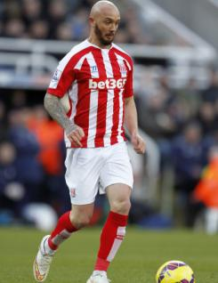 Stephen Ireland Player Profile