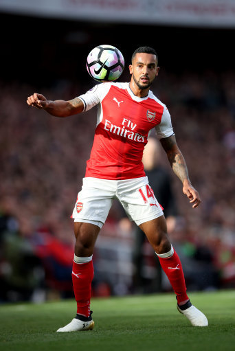 Theo Walcott Player Profile