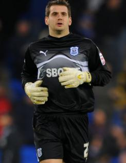 Tom Heaton
