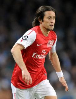 Tomas Rosicky Player Profile