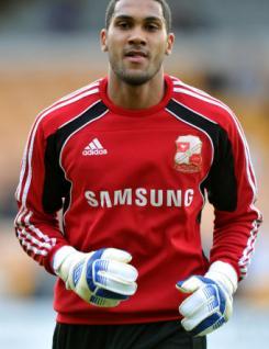 Wesley Foderingham
