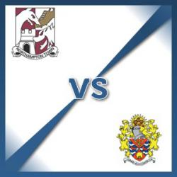 Northampton V Dag & Red at Sixfields Stadium : Match Preview