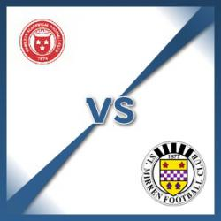 Hamilton V St Mirren at New Douglas Park : Match Preview