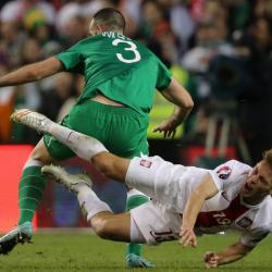 7 thoughts we had as Ireland scraped a late draw against Poland