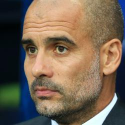 Pep Guardiola handed Barcelona return in Champions League draw