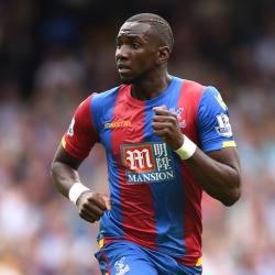 Yannick Bolasie will play against Chelsea following the death of his father