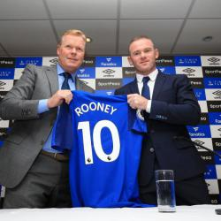 Why Everton's signing of Wayne Rooney is a step in the wrong direction