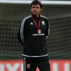 Chris Coleman: Wales will take the game to Bosnia