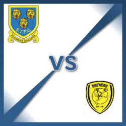 Shrewsbury V Burton Albion at Greenhous Meadow Stadium : Match Preview