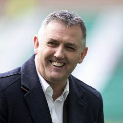 Houston appoint Coyle