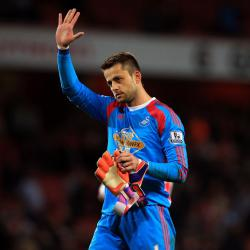 Monk rules out Fabianski transfer