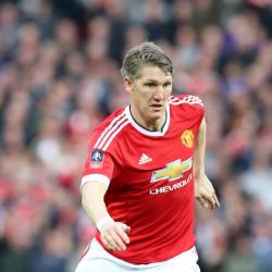 Bastian Schweinsteiger: United will be my last club in Europe