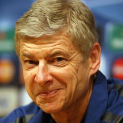 Arsene Wenger Hoping To Add Reinforcements To Arsenal Squad This Week