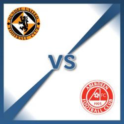 Dundee Utd V Aberdeen at Tannadice Park : Match Preview