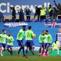 Lee Tomlin completes Cardiff comeback at Reading