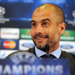Guardiola: I'm staying at Bayern