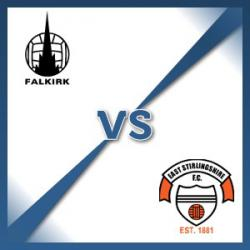 Falkirk V East Stirling at Broadwood Stadium : Match Preview