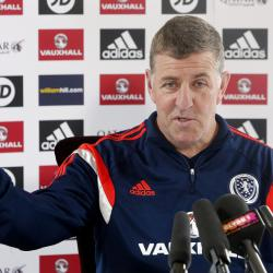 Mark McGhee named new Motherwell manager