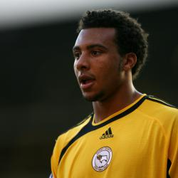 Faded Footballers Vol. 2: Giles Barnes