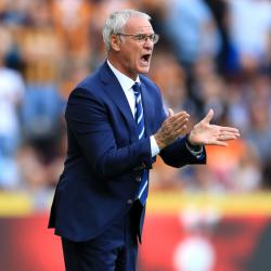 Claudio Ranieri expects Champions League rivals will fancy Leicester