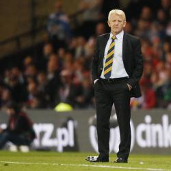 Gordon Strachan: No time limit on decision over Scotland future