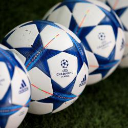 Champions League 2015 group-stage draw: LIVE